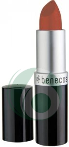 BENECOS NATURAL LIPSTICK ROSSETTO NATURALE COLORE CORALLO SOFT 4,5 G