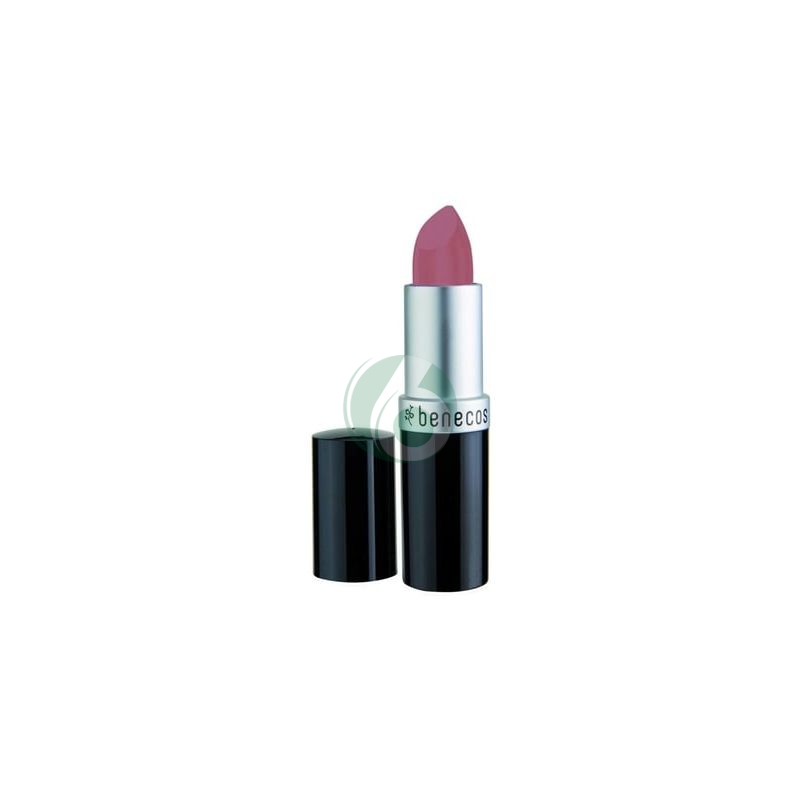 BENECOS NATURAL LIPSTICK ROSSETTO NATURALE COLORE PINK HONEY 4,5 G